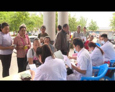 红河县开展第三代残疾人证(智能化)  评定办理和推广使用工作