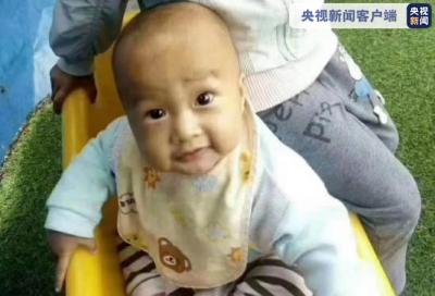 揪心!云南3岁男孩被抱走,父亲讲述更多细节