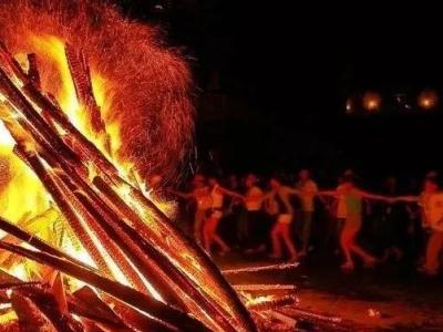 火火的热情留待明年!云南多地这项活动取消