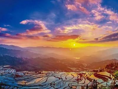 牛!红河县这个村落上线中国传统村落数字博物馆
