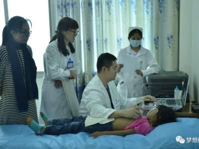 广而告知!红河县将开展先天性心脏病患者筛查、复查活动,请您转发给需要的人