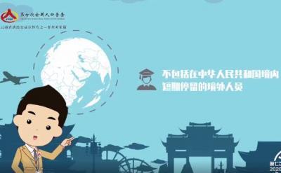【人口普查】云南省第七次全国人口普查公益宣传之——普查对象篇