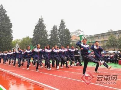 听证会:云南初中生考试体育由50分提升至100分,音乐、美术由10分提升至40分