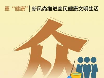 """【爱国卫生七个专项行动】更""""健康"""" !新风尚推进云南全民健康文明生活"""