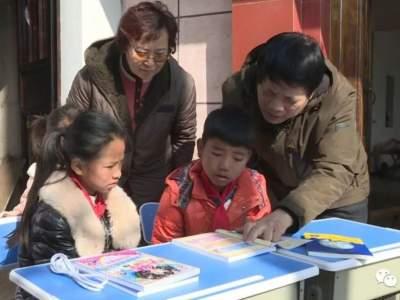 上海市慈善基金会长宁区代表处代表团到红河县开展扶贫帮困工作