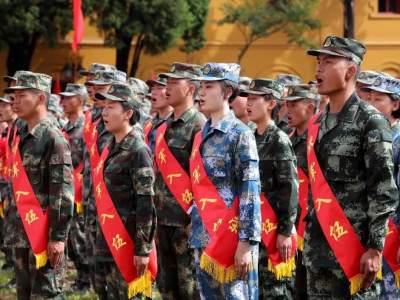 @红河青年,云南省征兵公告来啦!你准备好了吗?