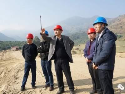 张智俊:齐心协力 加强协调联动 全力以赴加快项目建设步伐