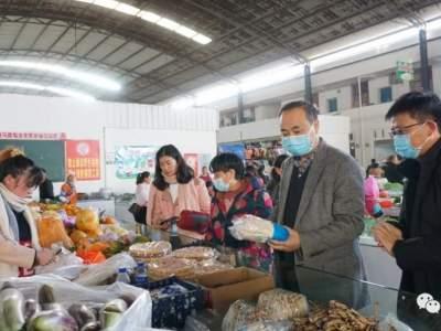 访民生督防控,县委书记张智俊新年调研去了这里......