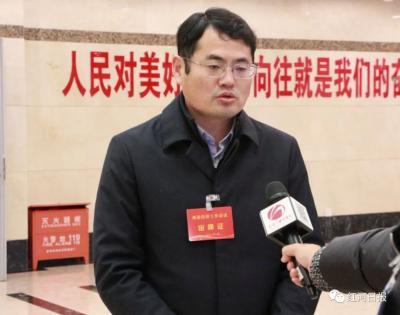 专访 !如何学习贯彻州委经济工作会议精神,红河县县长这么说