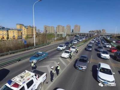 春节期间高速免费!红河人出行记得避开这些拥堵道路