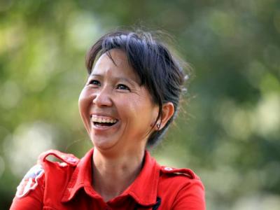 全球发布!云南这位女子被作为中国减贫案例写入国家智库报告