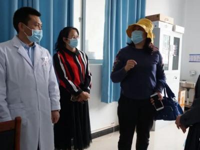农工党云南省委到红河县开展专题调研