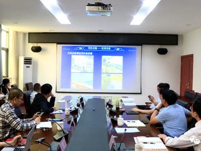 红河县召开梯田守望计划数字化建设与乡村振兴规划座谈会