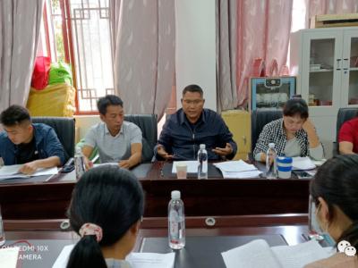 县创建办举办民族团结进步示范创建讲解员培训