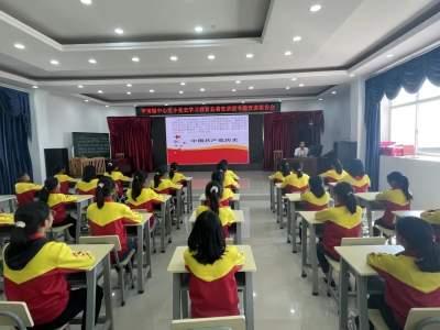 【党史学习教育】红河县党史学习教育县委宣讲团到各乡镇宣讲