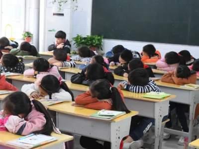事关学生睡眠!教育部明确3个重要时间