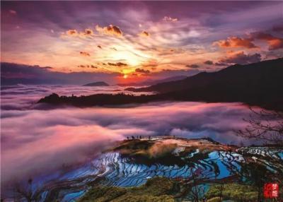 红河县多地拟认定为国家4A级旅游景区、省级旅游名镇、旅游名村......