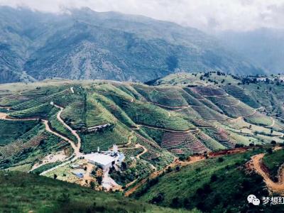 【生态环境保护】红河县加强生态环境保护 构建绿色安全屏障