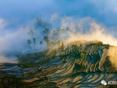 """红河州:亮出""""高颜值""""生态环境 绘就高质量发展动人画卷"""