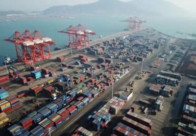 增长27.1%!我国上半年进出口总值18.07万亿元