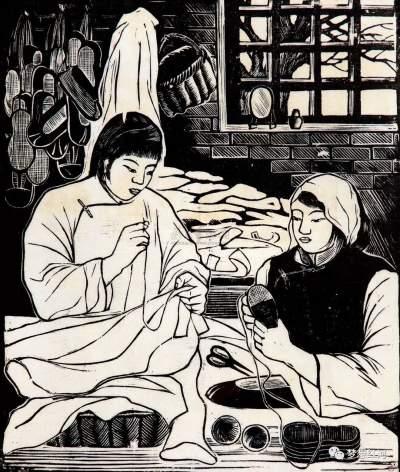 学党史•讲红河红色故事⑭ | 浪堤妇女闹翻身