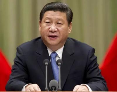 习近平:毫不动摇坚持党对军队的绝对领导