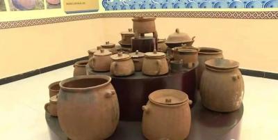 红河县傣族制陶技艺,穿越千年今犹存