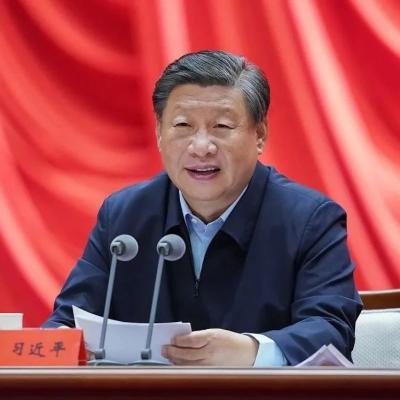 习近平:坚持原则是共产党人的重要品格