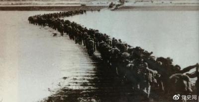 1950的今天,中国人民志愿军赴朝参战