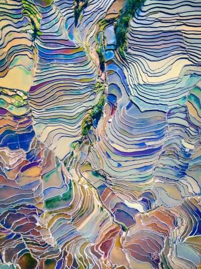 COP15 | 红河,怎么可以这么好看!