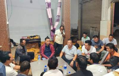 浪堤镇:坚持党建引领 强化产业支撑 推进乡村振兴