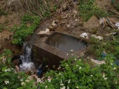 保护水资源,我们是认真的!河口县拆除一批大围山自然保护区水源地非法取水设施