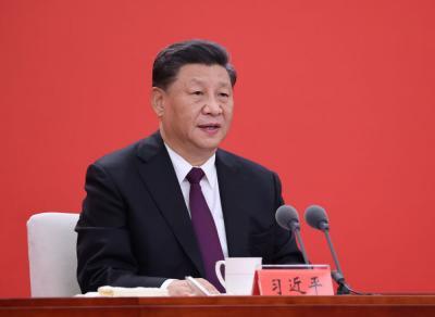 改革开放再出发,习近平讲话向世界展示中国信心与决心