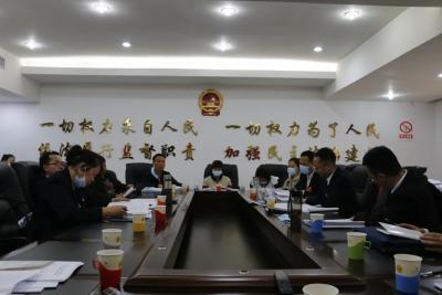 聚焦两会|河口县第十四届人民代表大会第六次会议举行代表团分组会议