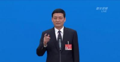工信部部长肖亚庆:工业互联网一手抓发展 一手抓知识产权保护
