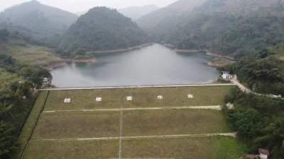 河口县水资源系列报道三:河口县水库建设与水电开发