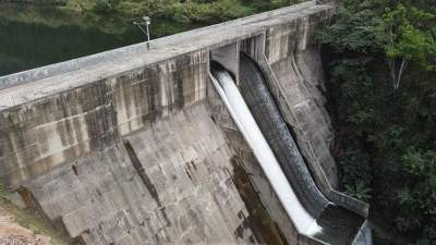 河口水资源系列报道(二):水资源的保护与利用