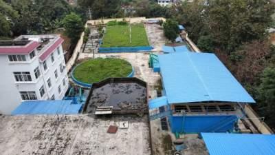 河口县:保障饮水安全,增进民生福祉
