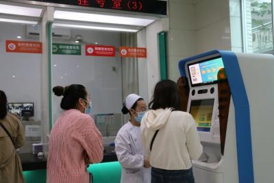 民族团结进步 | 河口县人民医院:打造新时代人民满意、民族团结精品国门医院