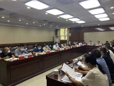 河口县召开城市公共交通管理工作专题询问会议