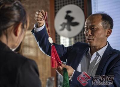 【两会云采访】网络连线李国伟代表:建议将中国围棋申报世界级非物质文化遗产