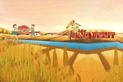 丰收中国万里行-通海站