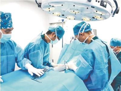 云南省着力提升基层医疗服务能力 让群众在家门口看得好病