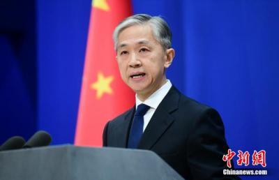 外交部:敦促美方停止对中国记者的政治迫害和打压