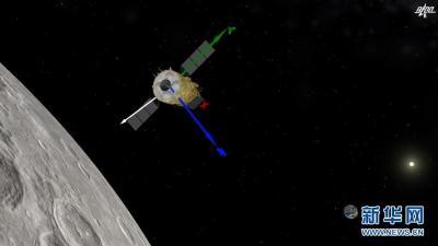 凯旋!嫦娥五号,欢迎回家