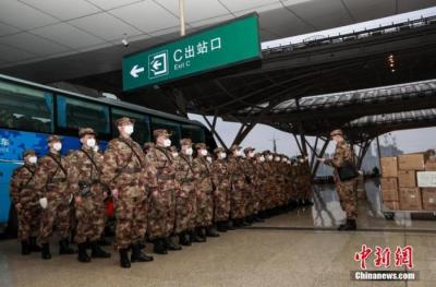 """2020,在三次""""相遇""""中看中国将建设一支怎样的军队"""