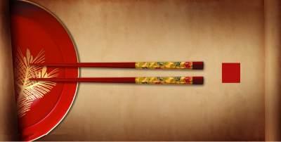 酸甜苦辣它先尝 这么多年你的筷子用对了吗?