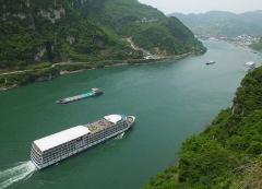 长江保护法实施在即 官方回应七大关注