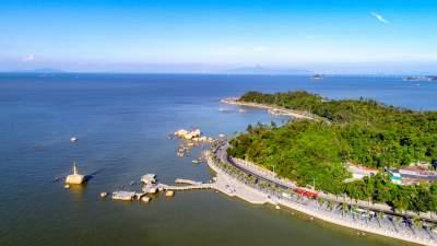 青春之城:珠海最好的注脚