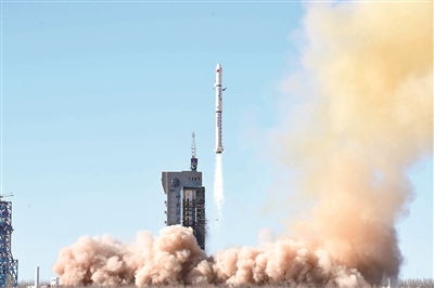 2021,中国航天大年